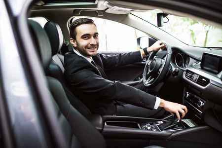 Future of Work, Ride Sharing